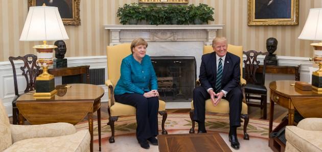 Wie Plattformen Politik machen: USA und Deutschland im Vergleich