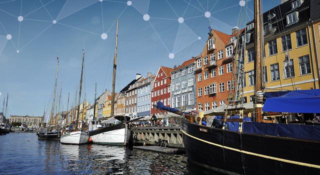 Smart Kopenhagen