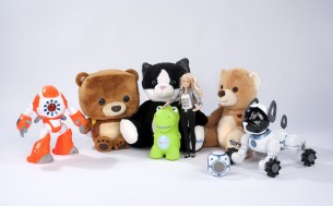 Smart toys test 9 2017